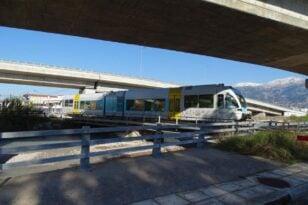 Πάτρα: Η Κοινο_Τοπία πάει με το τρένο στην Κάτω Αχαΐα