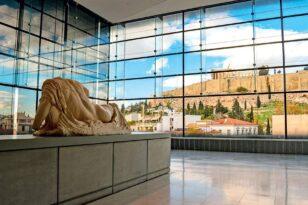 Μουσείο Ακρόπολης: Κλείνει 12 χρόνια λειτουργίας τη Κυριακή