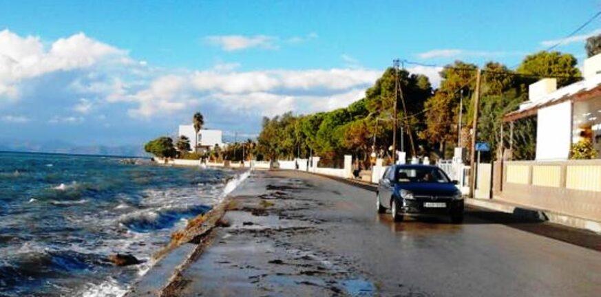 Βραχναίικα - Οργή για την καθυστέρηση στην αποκατάσταση των δρόμων!
