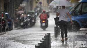 Καιρός: Ερχονται βροχές από το Σάββατο - Πόσο θα επηρεαστεί η Δυτική Ελλάδα