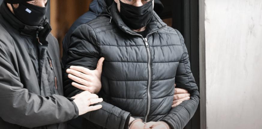 Καταθέτει αίτηση αποφυλάκισης o Δημήτρης Λιγνάδης