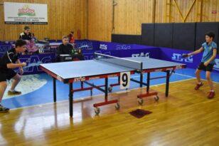 Στην Πάτρα το Πανελλήνιο πρωτάθλημα πινγκ πονγκ