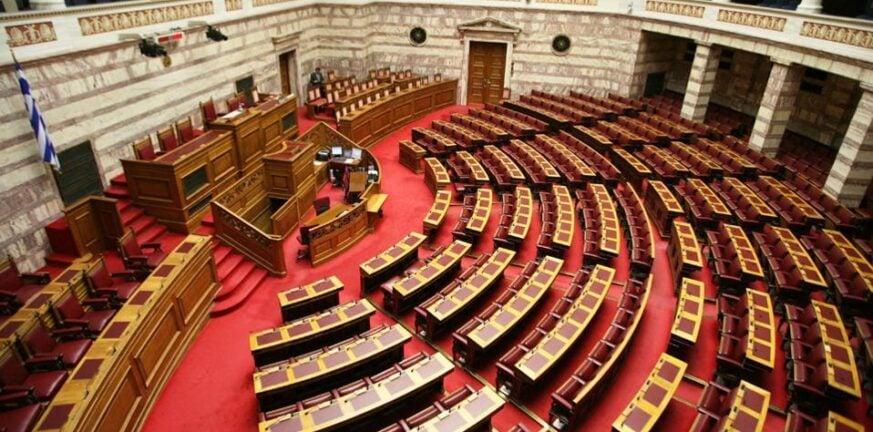 Στην Ολομέλεια αυριο το νομοσχέδιο για την θεσμοθέτηση του λόμπινγκ