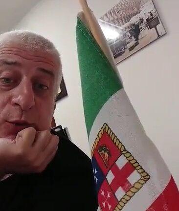 Ιταλία μέχρι τέλους λέει ο Τάσος Χρυσανθόπουλος!