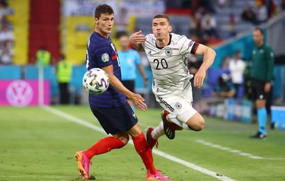3835834 2021 06 15T190941Z 320218127 UP1EH6F1H83P6 RTRMADP 3 SOCCER EURO FRA GER REPORT