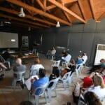 Πάτρα: Παρουσιάστηκε η μελέτη για τον χώρο αφιερωμένο στο Καρναβάλι