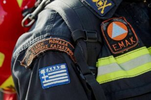 Το ΣτΕ απέρριψε την αίτηση πυροσβεστών της ΕΜΑΚ που ζητούσαν να μην εμβολιαστούν