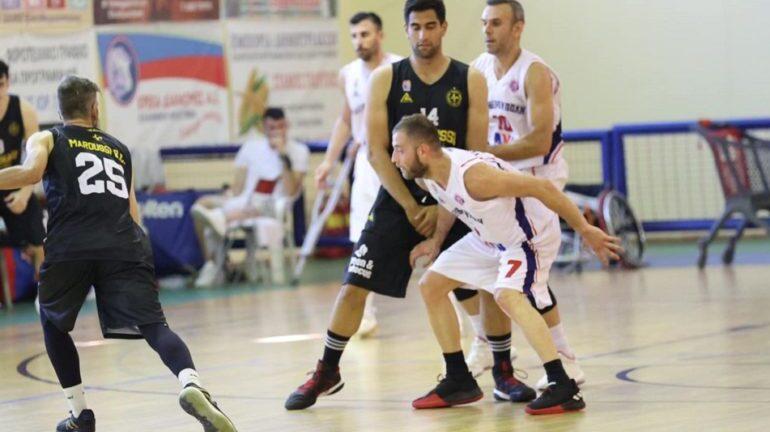 Gagaloudis Eleftheroupoli Marousi playoffs 770x480 1