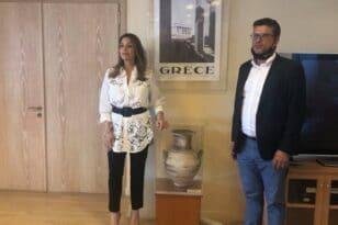 Ηλεία: Στον ΕΟΤ και πλώρη στον τουρισμό ο Δήμος Ανδραβίδας - Κυλλήνης