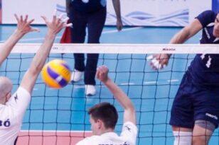 Η Εθνική κοίταξε στα μάτια τη Σερβία με τον Ράπτη βασικό και πρωταγωνιστή!