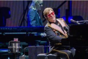 Δεν λέει «αντίο» στις μουσικές σκηνές ο Έλτον Τζον