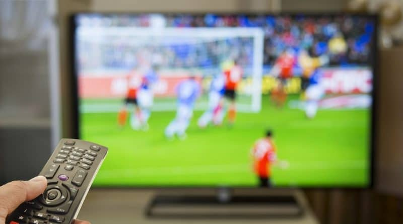Το αθλητικό τηλεοπτικό πρόγραμμα