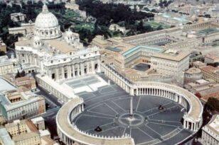 Vatican 1 min