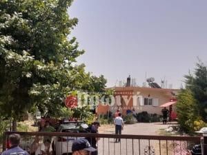 Πύργος - Πτώση μονοκινητήριου αεροσκάφους στην Χαριά! (ΦΩΤΟ)