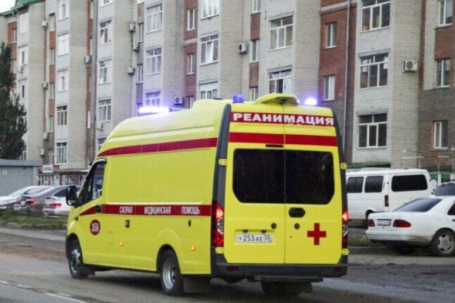 Ρωσία: Έσπασε το φράγμα των 1000 ημερήσιων θανάτων από κορονοϊό