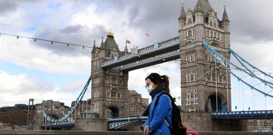 Βρετανία: Εκπνέει στις 30 Ιουνίου η διορία για αίτηση μόνιμης εγκατάστασης για Ευρωπαίους πολίτες