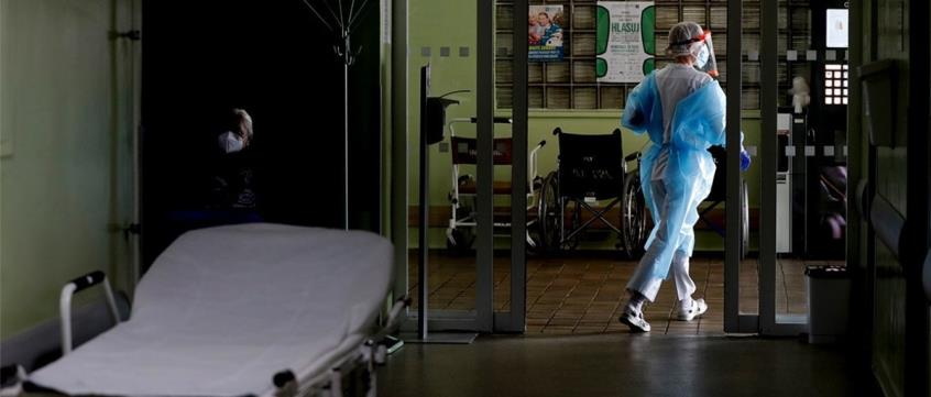 Ναύπακτος: Στην Πάτρα για το πόρισμα της ιατροδικαστικής εξέτασης του θανάτου του 56χρονου