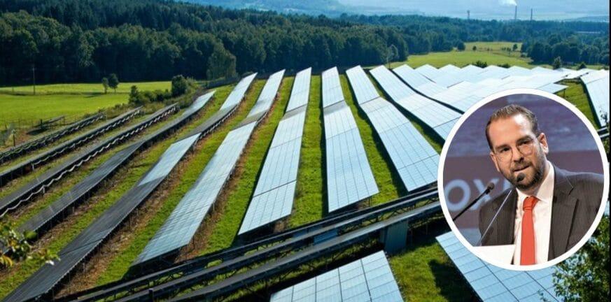 Το μεγάλο τόλμημα της Περιφέρειας: Έντεκα δήμοι μετατρέπονται σε ενεργειακές κοινότητες