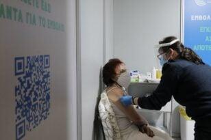 Δημοσιεύθηκε στο ΦΕΚ ο νόμος για την υποχρεωτικότητα εμβολιασμού