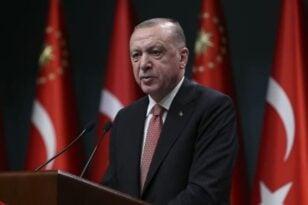 Κομισιόν: Παρακολουθεί στενά τις εξελίξεις σχετικά με την ανακοίνωση Ερντογάν για τους 10 πρέσβεις