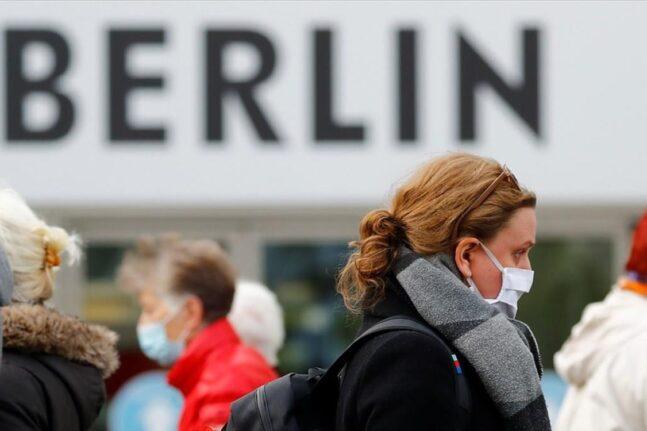 Γερμανία: Αντιδράσεις στο ενδεχόμενο άρσης της κατάστασης επιδημίας για τον κορονοϊό