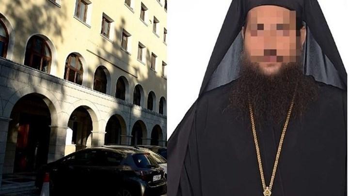 """Μονή Πετράκη - Δικηγόρος Ιερέα: """"Αν δεν χρήζει ψυχιατρικής νοσηλείας, θα παραιτηθώ"""" - ΒΙΝΤΕΟ"""