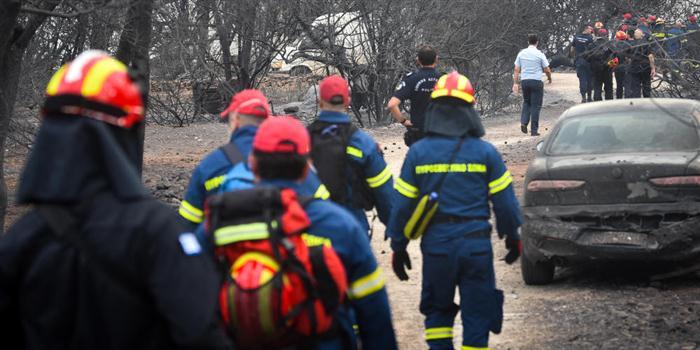 Αχαΐα: Με 12.000 οφειλόμενα ρεπό οι πυροσβέστες!