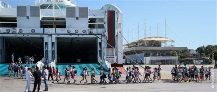 Πέτσας: Αισιοδοξία για την πορεία του τουρισμού