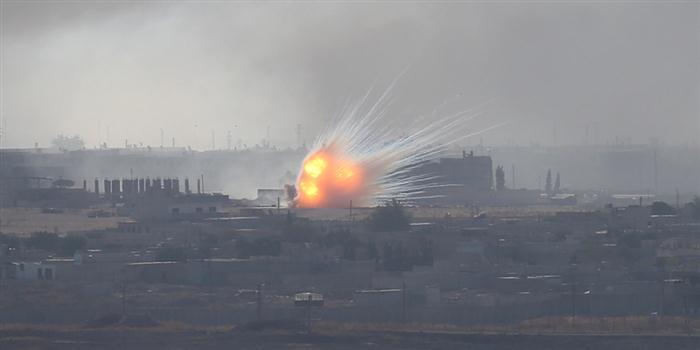 Συρία: 200 αντάρτες εξόντωσε η ρωσική αεροπορία