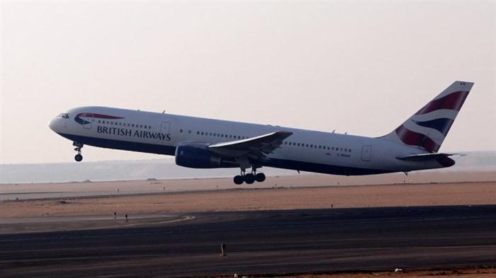 Bloomberg: Η British Airways σκέφτεται να χρησιμοποιήσει μεγαλύτερα αεροσκάφη για ηλιόλουστες διακοπές στην Ελλάδα
