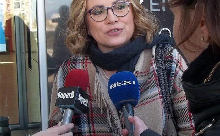 Η Μαρία Σπυράκη «στέλνει» τον Νίκο Παππά στην Κομισιόν!