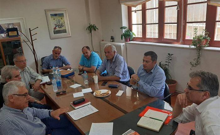 Ερύμανθος: Συνεδριάζει η Επιτροπή για σημαντικά θέματα - Τα έργα που περνάνε