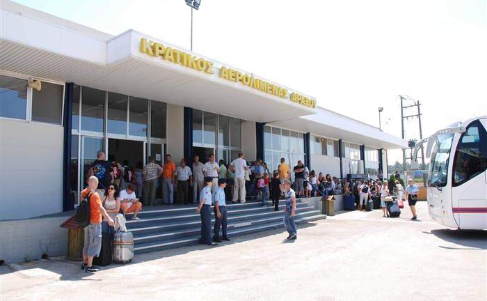 Αχαΐα: Eρχεται και η σειρά του αεροδρομίου