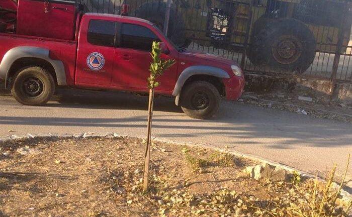 Δυτική Αχαΐα: Ο Δήμος ζητά συνεργασία με τους πολίτες για την πυροπροστασία