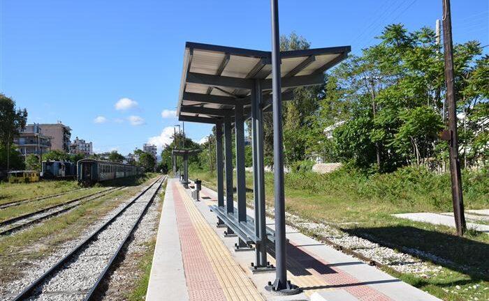 """Πάτρα-Κ. Αχαΐα: Από Δευτέρα το τρένο αλλά με μισά δρομολόγια - Επιβεβαίωση της """"Π"""""""