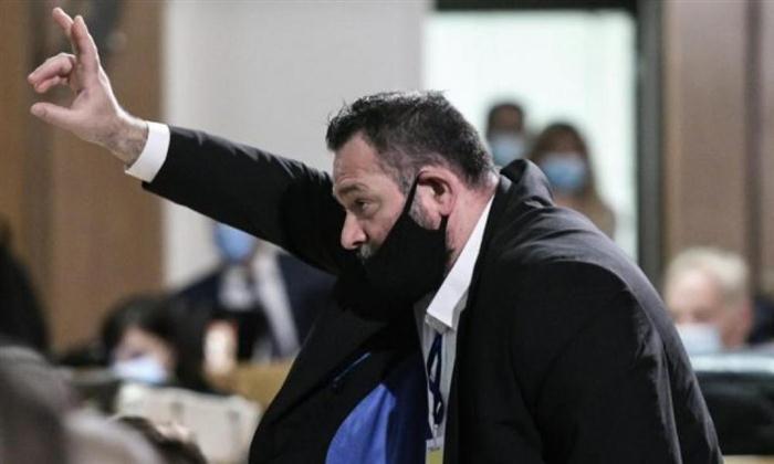 Γιάννης Λαγός: Σήμερα εκδίδεται στην Ελλάδα -Αύριο μεταφέρεται στις φυλακές Δομοκού