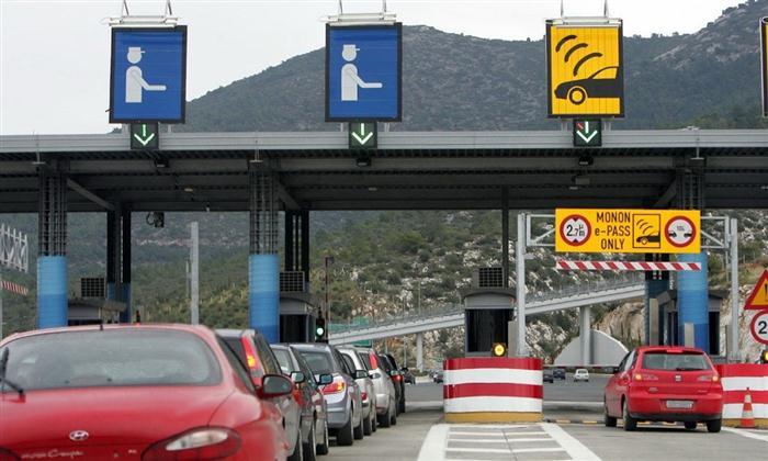 Μεγάλη απόδραση από Ολυμπία οδό και Γέφυρα- Και σήμερα αναμένεται μεγάλη κίνηση