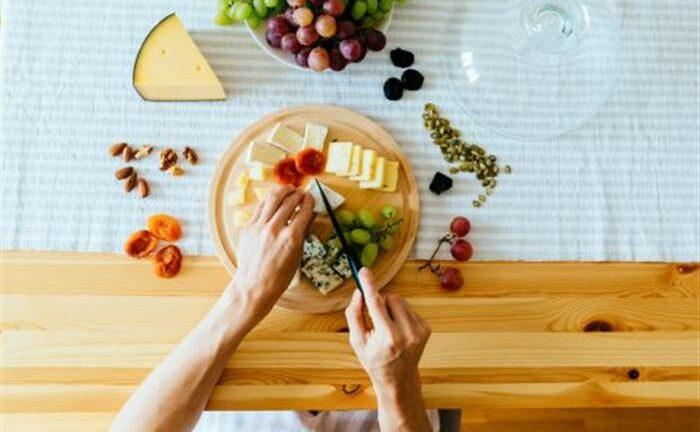 Υγιεινά σνακ: 9 επιλογές με λίγες θερμίδες και πολλή ενέργεια