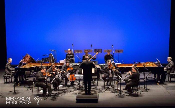 Καραπάνος-Μασούρα: Ρεσιτάλ φλάουτο – πιάνο