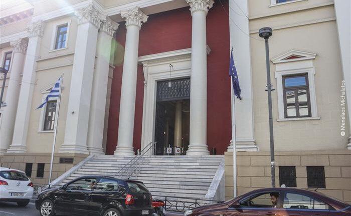 Δικηγόροι: Ζητούν την πλήρη επαναλειτουργία των δικαστηρίων