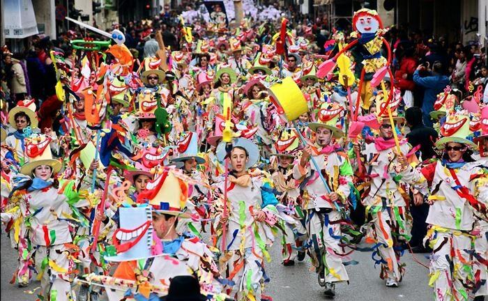 Πατρινό Καρναβάλι 2021: Στις 21:00 η τελετή έναρξης