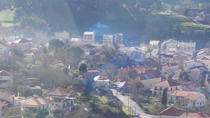 Καλάβρυτα: Με παραφωνία ο νέος «Δήμος Ορεινής Αχαΐας»