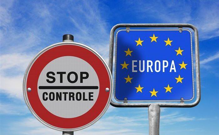 Η ΕΕ εξετάζει κλείσιμο εσωτερικών και εξωτερικών συνόρων