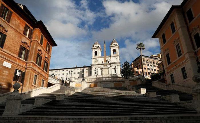 Ιταλία: 472 νεκροί και πάνω από 13.000 νέα κρούσματα