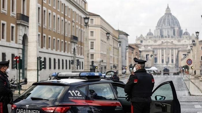 Ιταλία: Καραντίνα τέλος για τους Ευρωπαίους τουρίστες που μπαίνουν στη χώρα