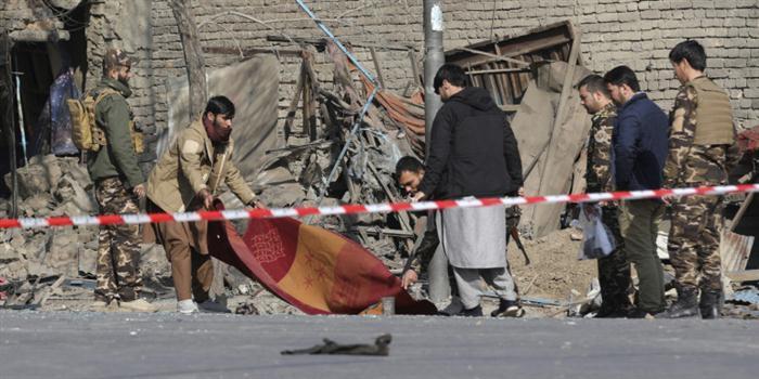 Εκρηξη σε τζαμί στο Αφγανιστάν σκότωσε τουλάχιστον 12 ανθρώπους