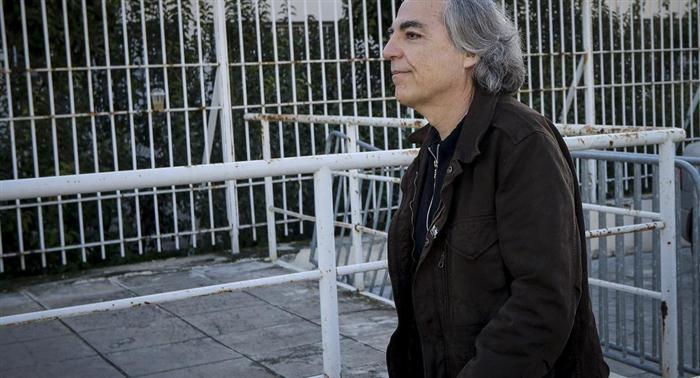 Κουφοντίνας: Παραμένει στο νοσοκομείο Λαμίας -Η επίσκεψη πριν σταματήσει την απεργία πείνας