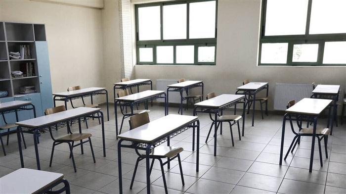 Καθολικά η τηλεκπαίδευση από αύριο στα σχολεία της χώρας