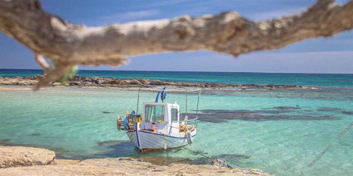 Τρία ελληνικά νησιά στη λίστα με τα 12 ασφαλέστερα της Ευρώπης για διακοπές