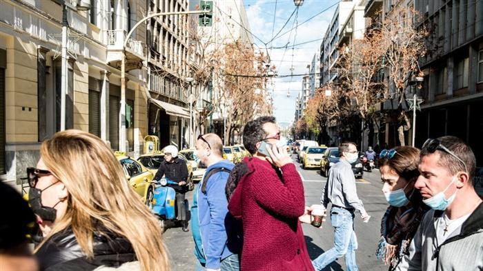 Ισπανία: Ο πληθυσμός μειώθηκε μετά από 4 χρόνια αύξησης
